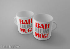 Christmas Handmade Mugs