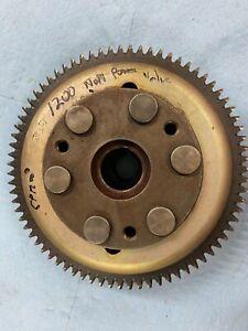 Yamaha GP 1200 1997 Flywheel Rotor 65U-85550-00-00 65U-85550-01-00