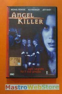 ANGEL KILLER - 2002 - DALL'ANGELO PICTURES - DVD [dv70]