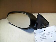 1998 Intrigue GL DRIVER'S side Gray Power Controlled Side View Mirror