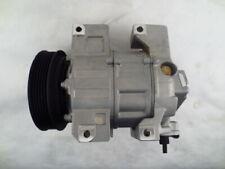 14-0263A A/C AC Compressor Fits 2007-2012 Sentra 2.5L only