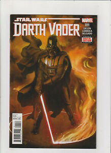 Darth Vader #11 NM- 9.2 Marvel Comics  2015 Star Wars Dr. Aphra app.