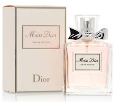 Miss Dior Eau de Toilette Pour Femme Spray Woman