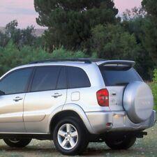 TOYOTA RAV4 MK2 REAR/ROOF SPOILER (2000-2005) >ABS PLASTIC<