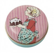 Belle & Boo Trinket Tin Vintage Style - I Baked This