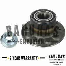 ROVER 75 1.8 2.0 2.5 1999>2005 REAR WHEEL BEARING HUB WITH ABS *NEW*
