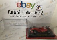 "DIE CAST "" FERRARI F1 2000 - 2000 MICHAEL SCHUMACHER + BOX 1 ""  SCALA 1/43"