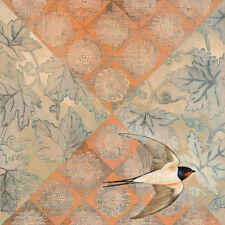 Birds Abstract Art