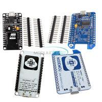 ESP8266-12E/12F Adapter for NodeMcu Lua CH340G/CP2102 WIFI Internet Development