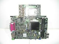 Dell 0DF131, LGA 775/Socket T, Intel Motherboard WITH PENTIUM 4 - 3.0GHz