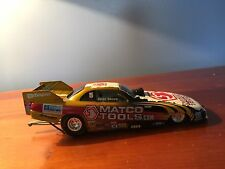 1/24 scale Die Cast Adult Collectible Dean Skuza Dodge Funny Car