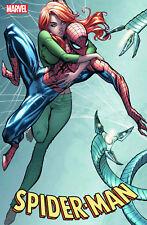 Spider-man 24 allemand Variant AP lim.15 Artist Proof Amazing #700 Scott Campbell