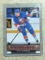 13-14 UD Serie 2 Rookie RC #482 YG Young Guns RYAN STROME