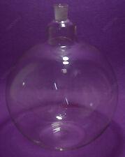 10000ml Boiling plat bottom Flask,heavy wall,single neck,10L