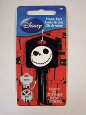 Jack Skeleton Kwikset House Key Blank