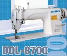 JUKI DDL-8700 Industrie Nähmaschine  The Real Deal Günstigste auf Ebay NEU !!!!