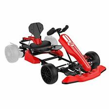 Two Dots GoKart Kit, Outdoor Pedal Go Karting Car for Kids and Adults, Hoverboar