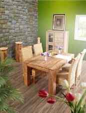 Esszimmertisch 160x90  Holztisch Tisch Massivholz Palisander Esszimmer Esstisch