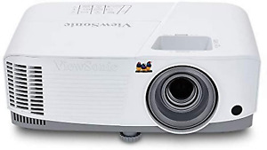 ViewSonic PG707X 4000 Lumens XGA Networkable DLP Projector with HDMI 1.3X Optica