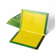 More details for 5/10pcs sticky trap board universal catcher catch glue board adhesive board pad