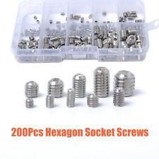 Zylinderschraube ISK 5//16-18 UNC x 1//2 schwarz Socket Cap Screw Steel scl