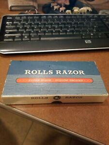 Rolls Razor Strop Lot BB