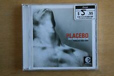 Placebo  ‎– Once More With Feeling - Singles 1996-2004    (C306)