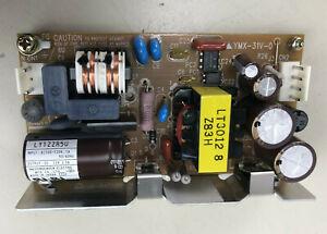 Shindengen ZLY122R5U Power Supply  inp: AC100-120; outp: DC 12V 2.5A -- NEW