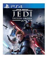 STAR WARS Jedi: Fallen Order™ - Ps4 | Download | Descarga - (Leer Descripcion)