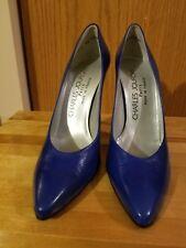 Charles Jourdan women shoes size 6 AA