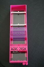 Barbie Casa De Ensueño-Pieza de Recambio-vestidor 's Closet/Elevador/Elevador
