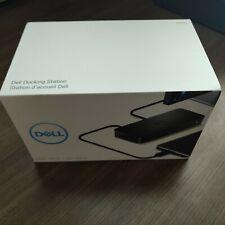 Nib Dell Usb 3.0 Ultra Hd/4K Triple Display Docking Station D3100 for Laptops