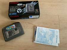 AIWA HS-GM80 Walkman tragbarer Stereo Cassette Player - funktionsfähig