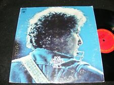 BOB DYLAN GREATEST HITS Volume II Gatefold 2 LP Orange Label original Early 70s