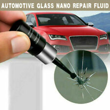 Car Repair Kit Automotive Glass Nano Repair Fluid Windshield Cracked Glass Fix