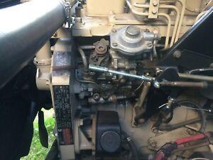 Dodge 5.9 Cummins Throttle Linkage 89-91.5