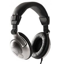 PROEL HFC25 cuffie headphones per pc laptop lettori MP3 smartphone tablet dj