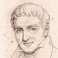 Juan Antonio Llorente Inquisition Inquisición Española Rincón de Soto 1821