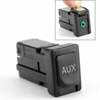 Auxiliary Aux Stereo Adaptor 86190-02010 For Toyota Corolla Tacoma RAV4 Camry