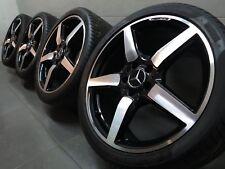 ruedas de verano 19 Pulgadas Original Mercedes CLS AMG W218 x 218 Clase SL R231