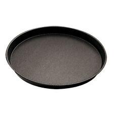 Paderno  Tourtière unie | Moule à tarte bord uni 32cm en métal anti-adhérent
