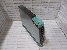 Siemens Sinamics 6Sl3100-1Ae31-0Ab0 Braking Module, Version B