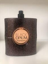 Yves Saint Laurent Black Opium EDT 90ml Women's PLEASE READ The DESCRIPTION