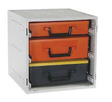 ROLACASE RCSK7/C WITH CASES VAN RAKING STORAGE SYSTEM  VEHICLE ACCESSORIES