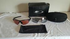 BRAND NEW OAKLEY RADAR  PITCH CARBON SUNGLASSES