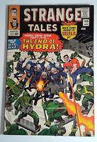 Strange Tales #140 (1966) Marvel 4.5 VG+ Comic Nick Fury Doctor Strange Hydra