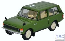 76RCL001 Oxford Diecast 1:76 Scale OO Gauge Range Rover Classic Lincoln Green