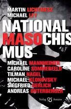 Lichtmesz: Nationalmasochismus (Buch)