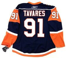 JOHN TAVARES NEW YORK ISLANDERS CANADIAN RBK EDGE ROOKIE JERSEY SIZE 54
