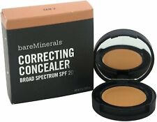 SPF 20 Correcting Concealer, BARE MINERALS, Tan 2